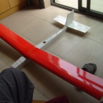 KT 电动滑翔机
