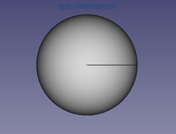 1. sphere