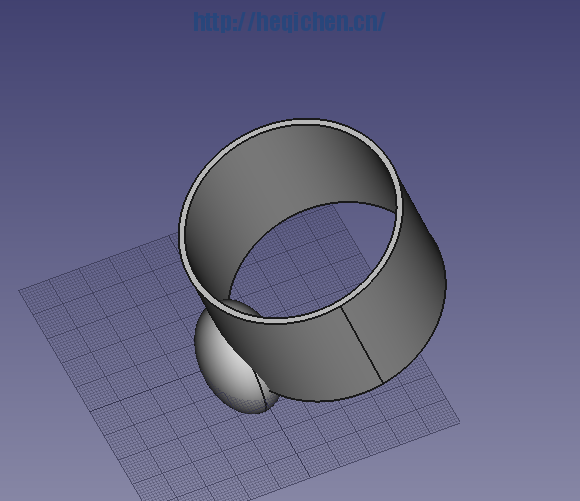 4. position ring